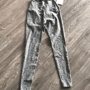 Pure Barre BY Take Me Higher Leggings